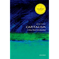 Capitalism: A Very Short Introduction (Very Short Introductions) (English Edition)