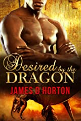 Desired by the Dragon: BBW Paranormal Romance (The Awakening Cycle) Kindle Edition