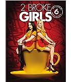 2 Broke Girls: The Complete Sixth Season