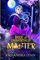 Book of Immortals: Master Kindle Edition