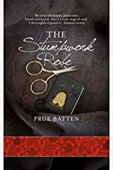 The Stumpwork Robe (The Chronicles of Eirie Book 1) Kindle Edition