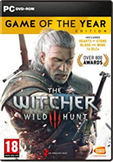 The Witcher 2: Assassins of Kings - Enhanced Edition (PC DVD ...