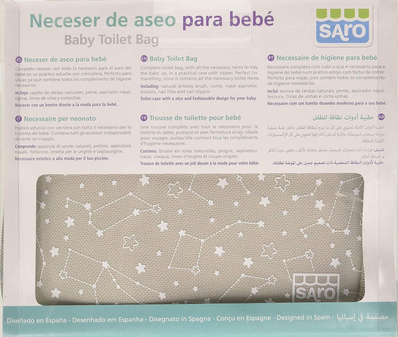 Neceser Saro 945-D unisex