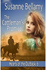 The Cattleman's Promise (Hearts of the Outback Book 6) Kindle Edition