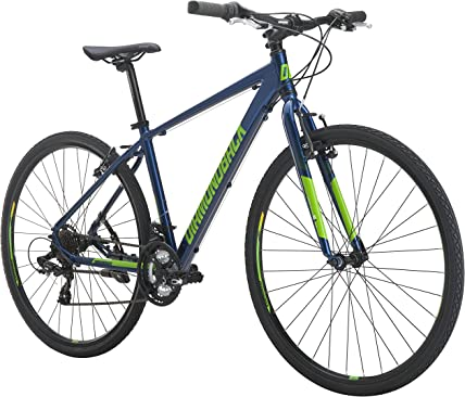 Diamondback Trace St hybrid bike