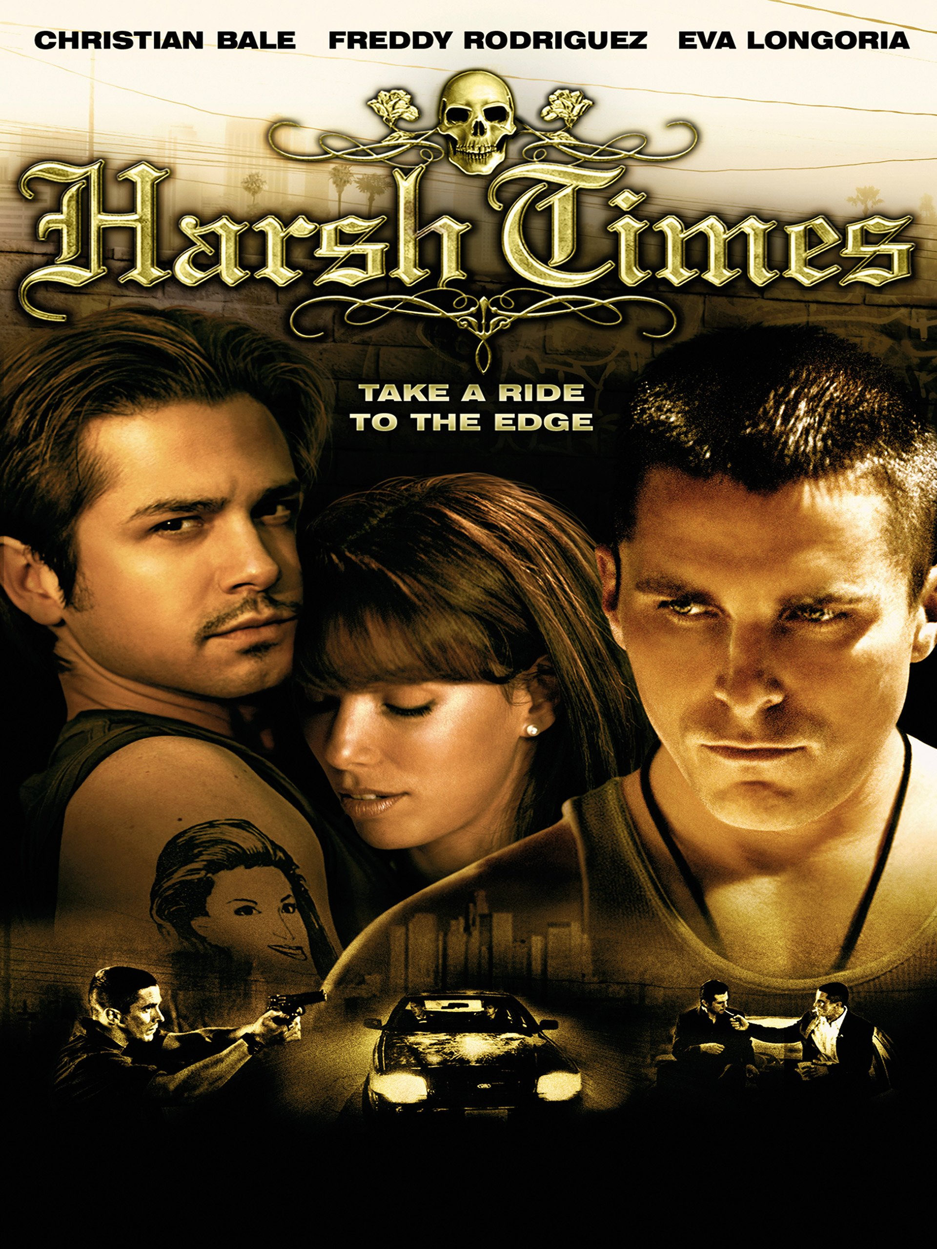 Watch Harsh Times | Prime Video