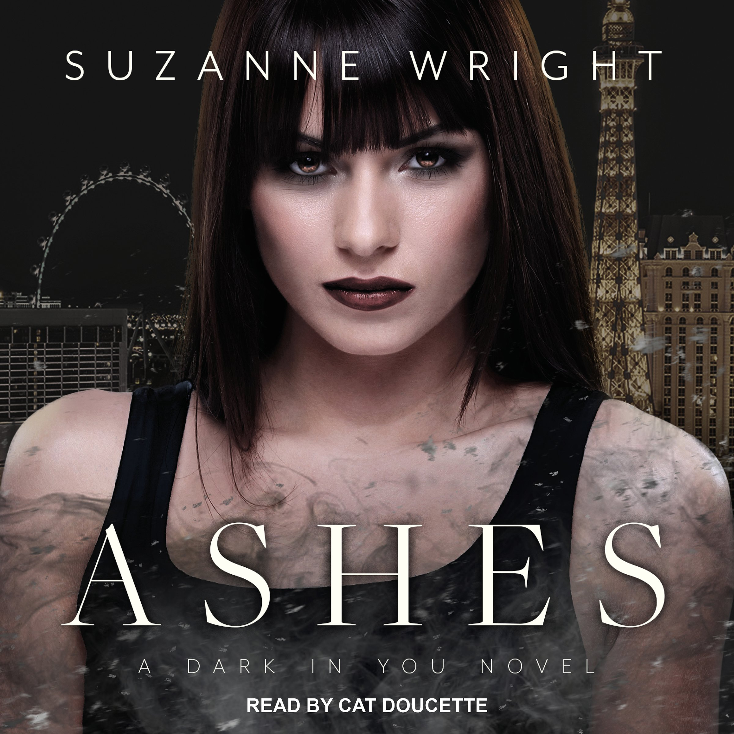 Ashes: The Dark in You, Book 3