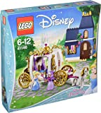 "LEGO UK 41146 ""Cinderella's Enchanted Evening"" Construction Toy"