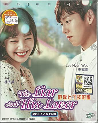 Amazon com: THE LIAR AND HIS LOVER - COMPLETE KOREAN TV