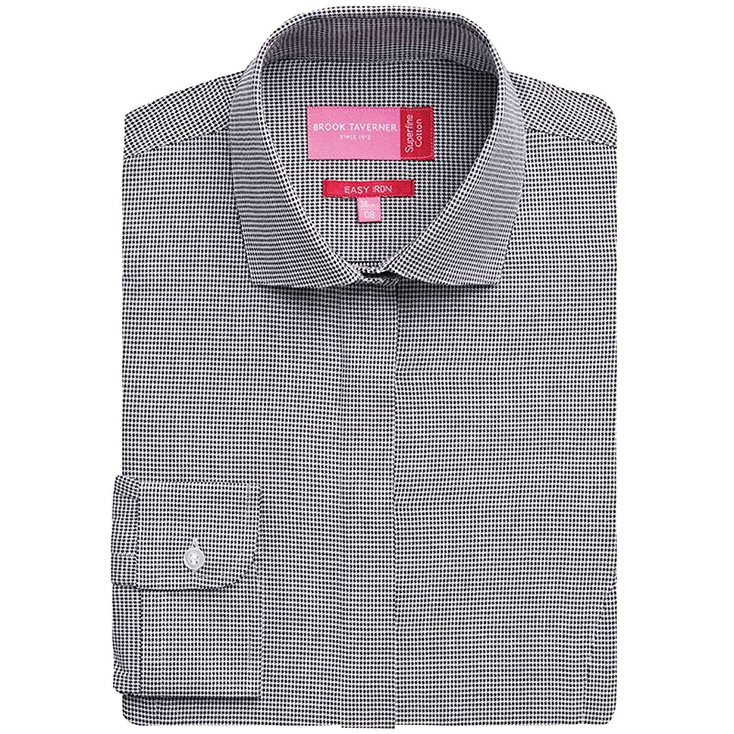 Brook Taverner Juno Long Sleeve Shirt
