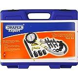 Draper 43053 Kompressionstester-Kit für Dieselmotor 13-teilig