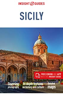 Insight Guides: Sicily (6th Edition)