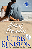 Almost Paradise: Navy Hero Billy (Aloha Series Book 2)