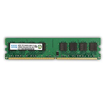 Amazon.com: hafeez Center memoria RAM – DDR2 800 MHz 2 GB ...