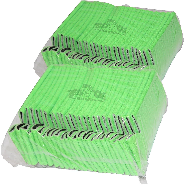 50プレミアム空白飲料クーラー B00KU5GWY8 ネオングリーン ネオングリーン
