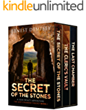 The Sean Wyatt Series: Books 1-3  Box Set: A Sean Wyatt Archaeological Thriller (Sean Wyatt Adventure)