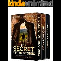 The Sean Wyatt Series: Books 1-3 Box Set: A Sean Wyatt Archaeological Thriller (Sean Wyatt Adventure Book 1)