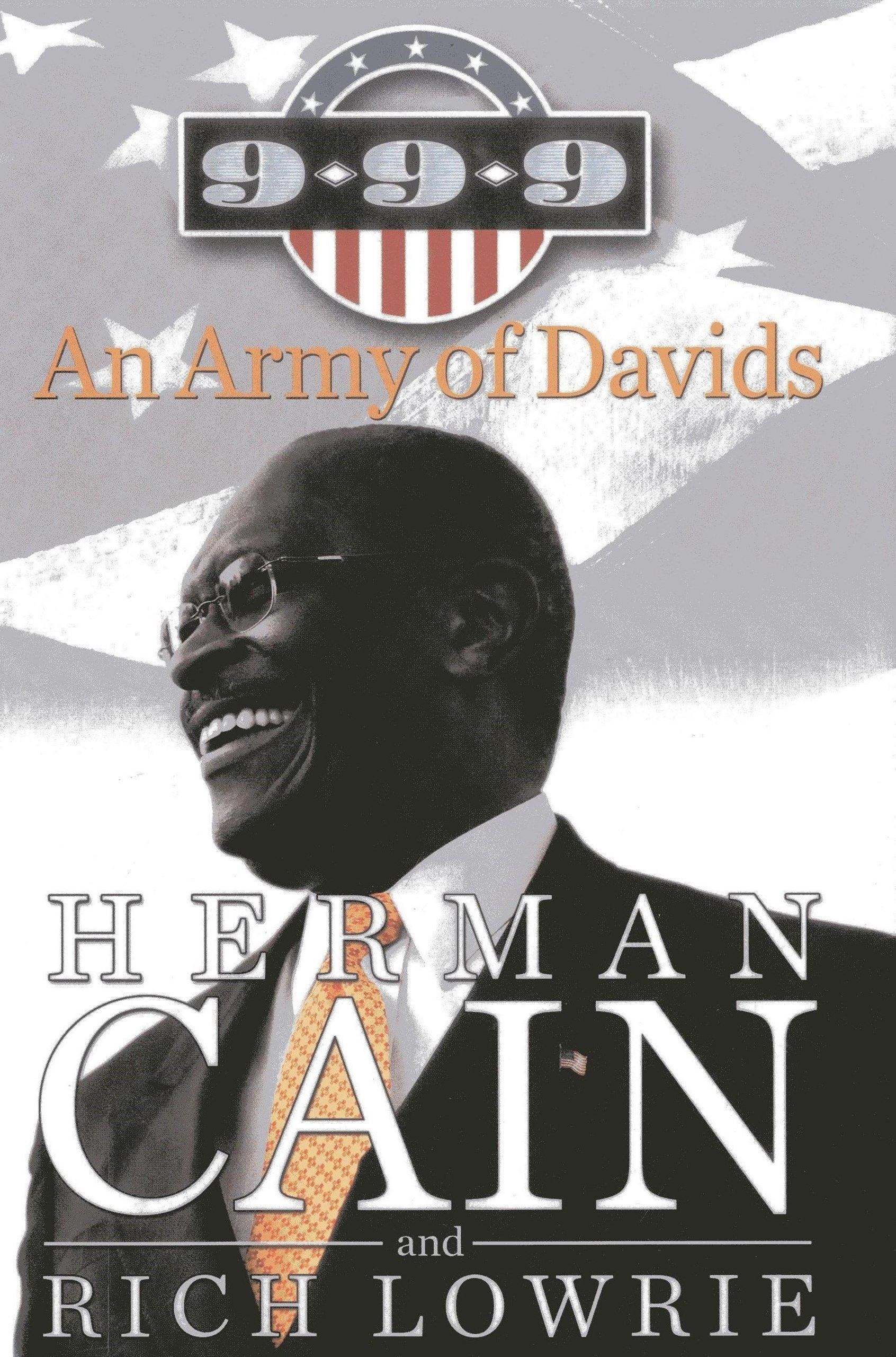 9-9-9 An Army of Davids pdf