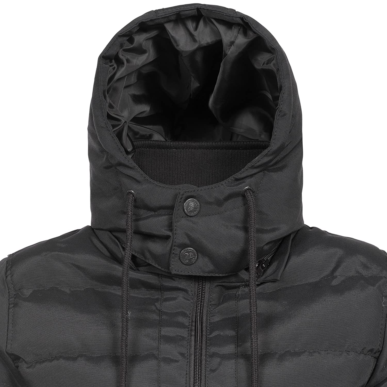 Lonsdale Ulwell Winterjacke Ladies Winterjacket