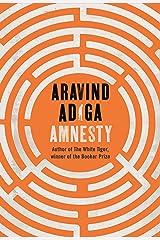 Amnesty Kindle Edition