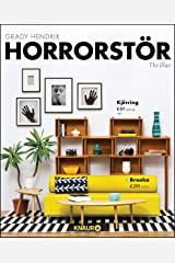 Horrorstör: Thriller (German Edition) Kindle Edition