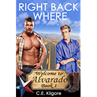 Right Back Where (Welcome to Alvarado Book 1) (English Edition)