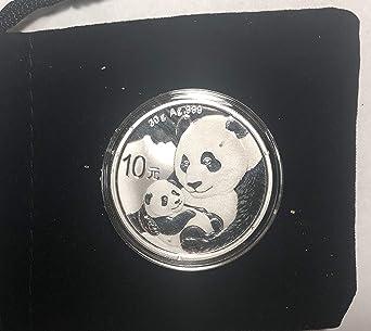 Bank of China NGC MS70 China 2012 Silver 1 Oz Commemorative Panda Coin