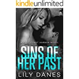 Sins of Her Past (Lost Coast Harbor, Book 5)