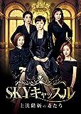 SKYキャッスル~上流階級の妻たち~ DVD-BOX3