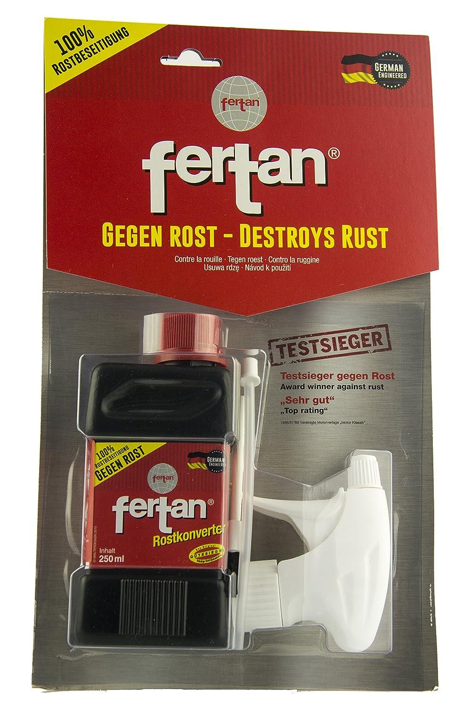 Fertan 22601 Rostkonverter, 1 L FE22601 B001NHUF86