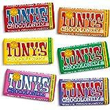 Tony's Chocolonely Bundles (Super Duper Milk Bundle)