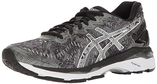 ASICS Women's Gel-Kayano 23 Lite-Show Running Shoe
