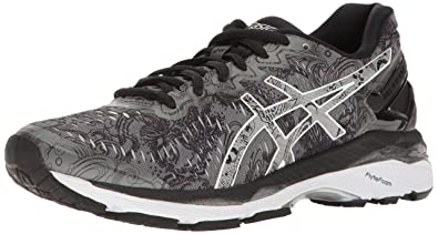 Asics Gel-Kayano 23 Lite-Show Grey Running Shoes store cheap online best high quality cheap price clearance online 6kLEEaas