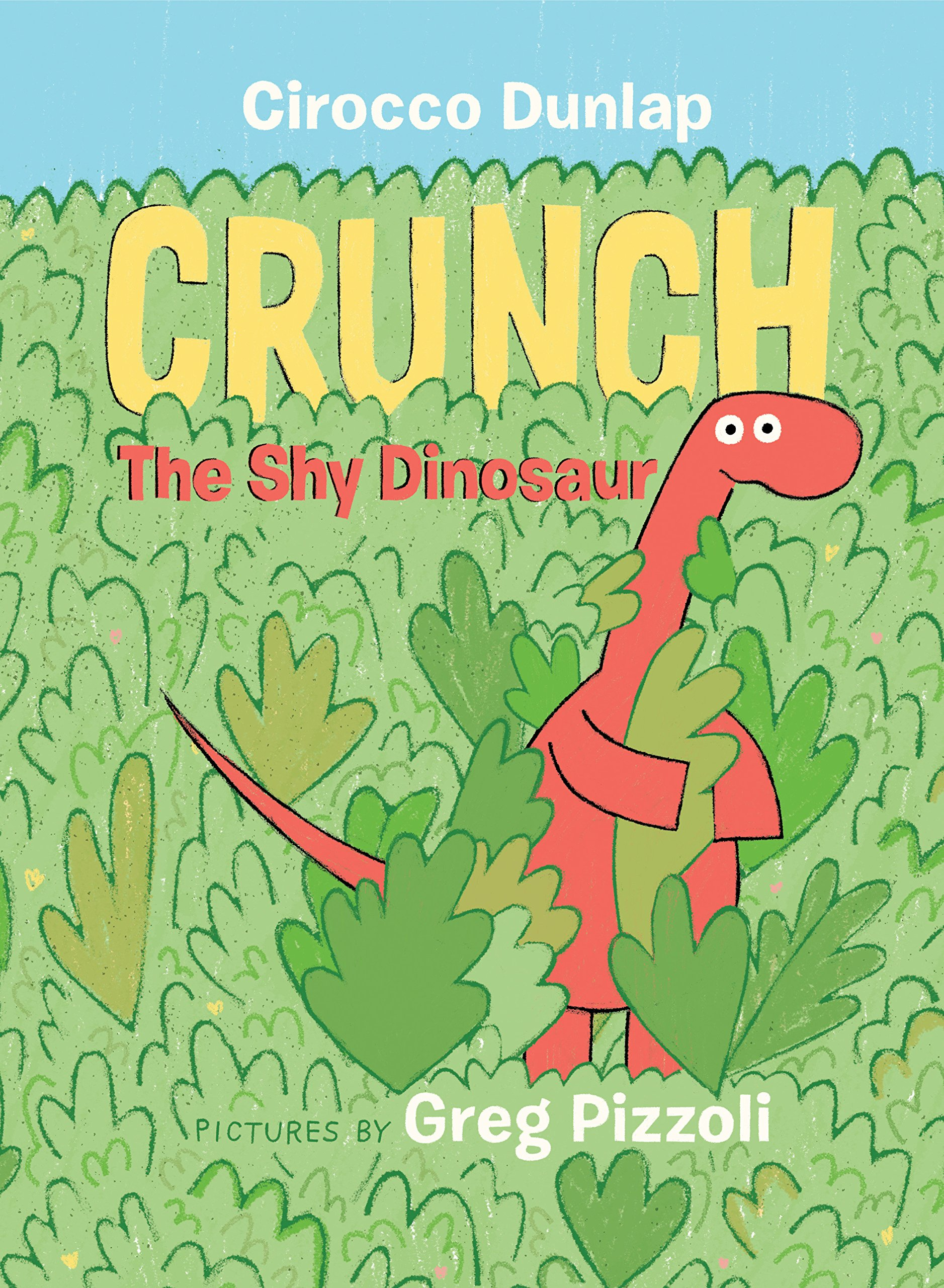 Image result for crunch shy dinosaur amazon