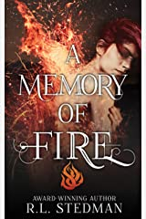 A Memory of Fire (SoulNecklace Stories) Kindle Edition