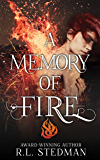 A Memory of Fire (SoulNecklace Stories Book 3)