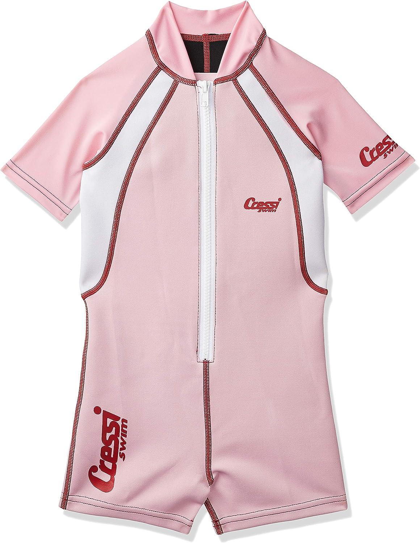Cressi Cressi Kids Swimsuit, pink, M