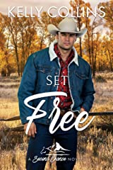 Set Free (Second Chance Series Book 1) Kindle Edition
