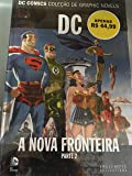 DC A Nova fronteira volume 2
