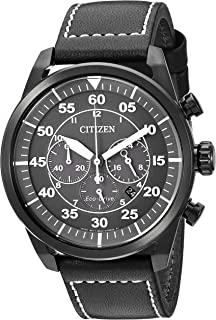 Citizen Watches Mens CA4215-21H Eco-Drive