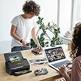 Epson FastFoto FF-680W Wireless High-Speed Photo