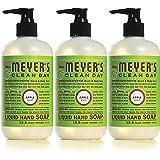 Mrs. Meyers Clean Day Hand Soap, Apple, 12.5 fl oz