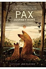 Pax, Journey Home Kindle Edition