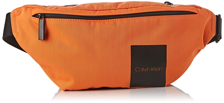 Calvin Klein Herren Item Story Waist Bag Schultertasche, 15x1x37 cm