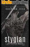 Stygian (Scars of the Wraiths Book 1)