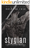Stygian (Scars of the Wraiths Book 1)