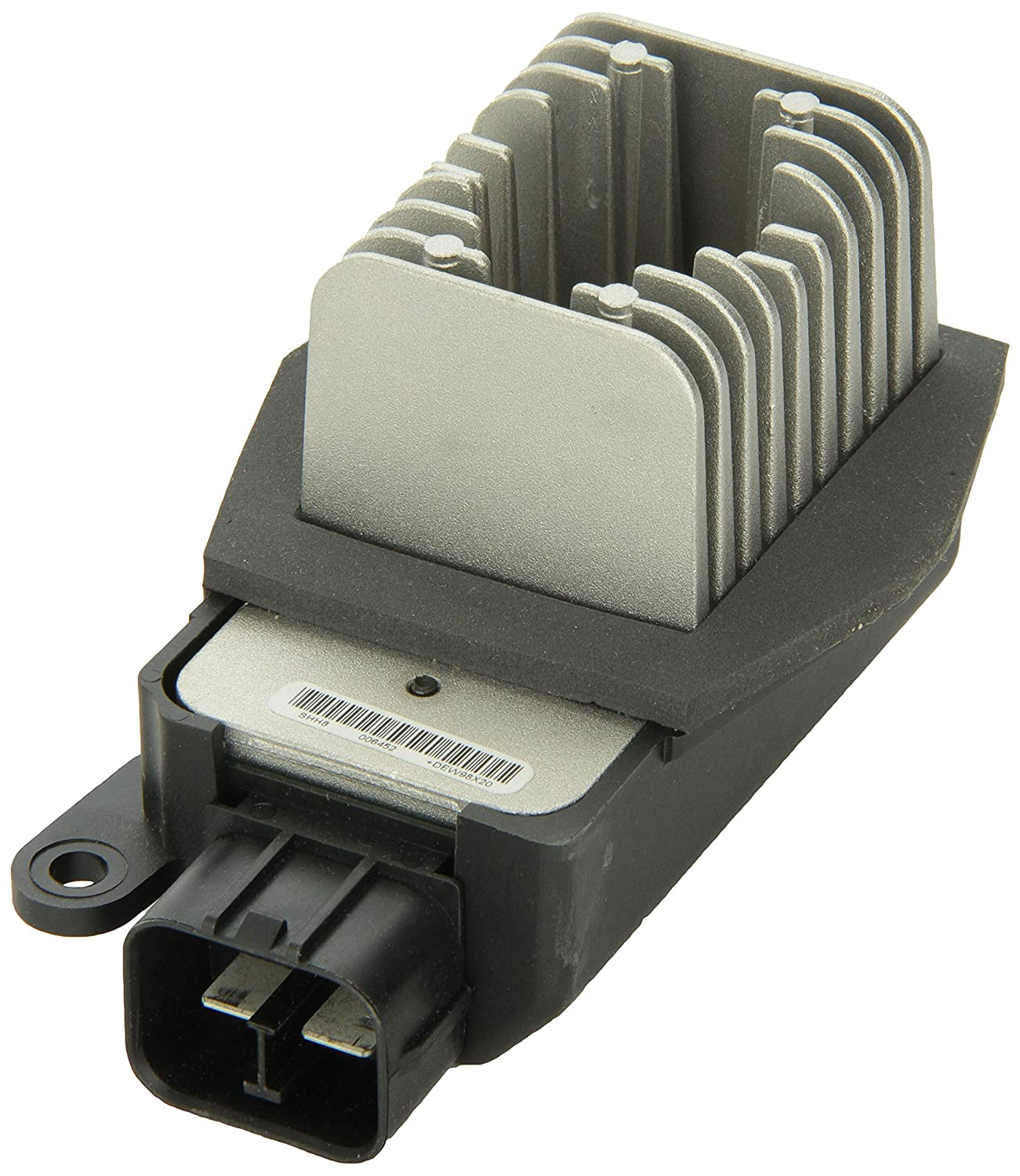 Standard Motor Products RU-587 A/C Blower Motor Switch/Resistor
