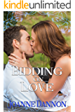 Bidding on Love: When love complicates a fling.