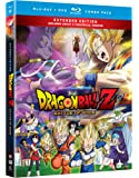 Dragon Ball Z: Battle of the Gods (Extended Edition) (Blu-ray/DVD Combo) [Importado]