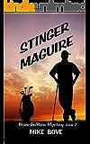 Stinger Maguire (Bruce DelReno Mysteries Book 2)